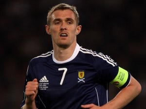 Team News: Fletcher starts for Scotland