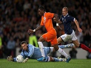 Newcastle chase Juventus winger