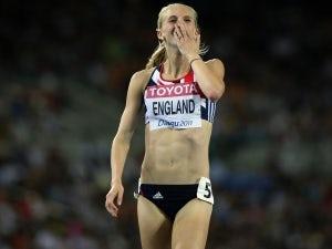 England backs Olympic drugs ban