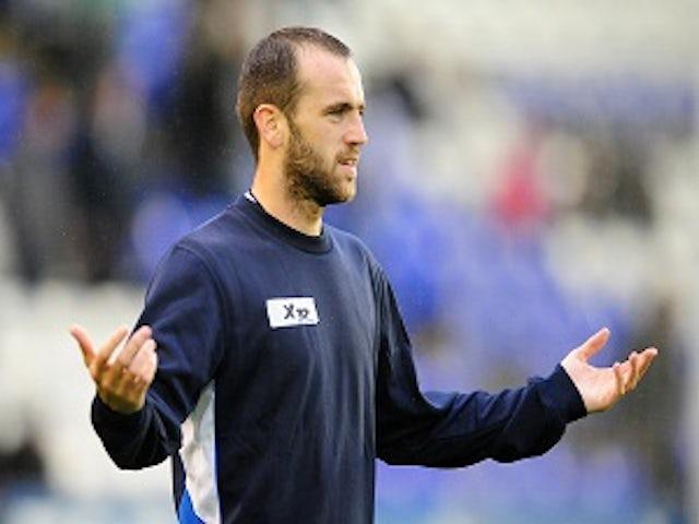 McFadden joins Motherwell pre-season trip