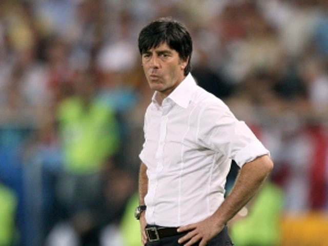 Preview: Germany vs. Paraguay