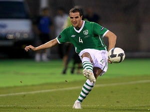 Team News: Ireland make two changes for Andorra