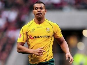 Australia name Beale for semi-final