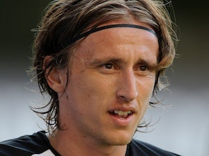Modric offered new pay deal