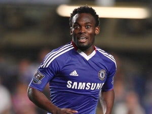 Essien feeling as motivated as ever