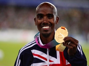 Farah: 'There's a target on my back'