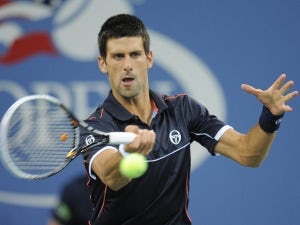 Djokovic: 'There are no favourites'
