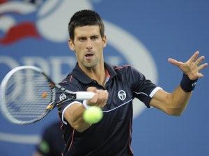 Djokovic to miss China Open