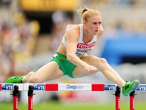 Pearson 'relieved' at hurdles gold