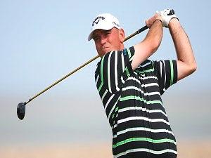 Bjorn takes second-round lead