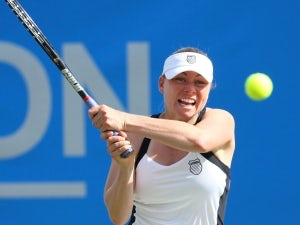 Result: Wozniacki defeated in Istanbul