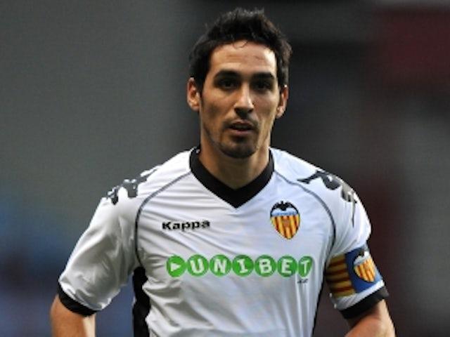 Poyet puts faith in Vicente