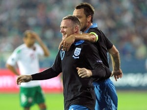 Rooney could miss England match
