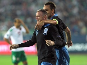Gascoigne: 'Rooney will captain England'