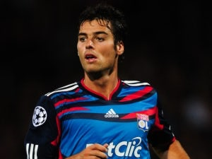 Lyon: 'Gourcuff staying put'