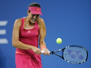 Result: Ivanovic reaches China Open quarterfinals