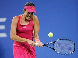 Result: Ivanovic reaches China Open quarterfinals