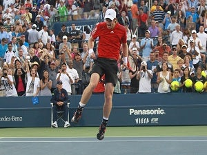Result: Murray cruises into quarter-finals