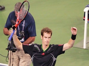 Murray pleased with Japan progress