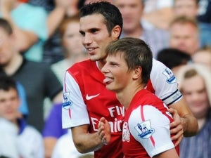 Agent: 'Arshavin open to Turkey move'