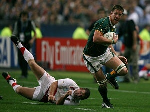 Botha to miss rest of World Cup