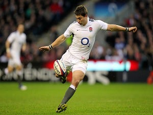 Youngs could miss England tests
