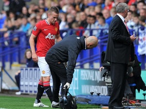 Cleverley ruled out until Christmas