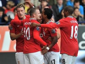 Rooney hails