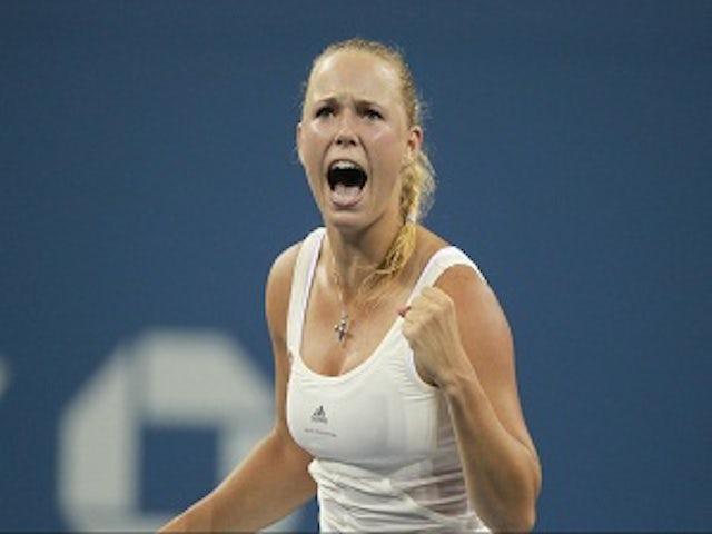 Wozniacki injury doubt for Aussie Open