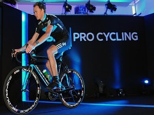 Team Sky fifth in opening Vuelta stage