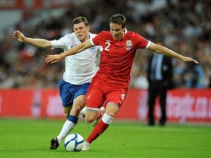 Milner disappointed with England display