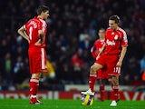 Craig Bellamy, Steven Gerrard