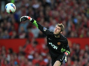 De Gea: 'I'm number one at United'