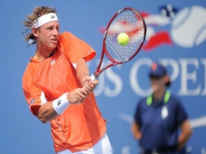 Nalbandian faces no further action