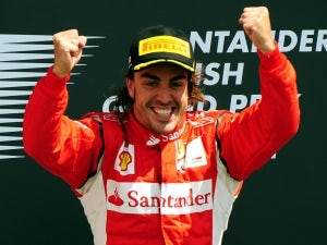 Alonso will