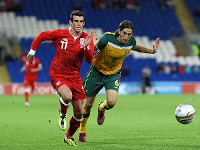 Gareth Bale makes Wales priority
