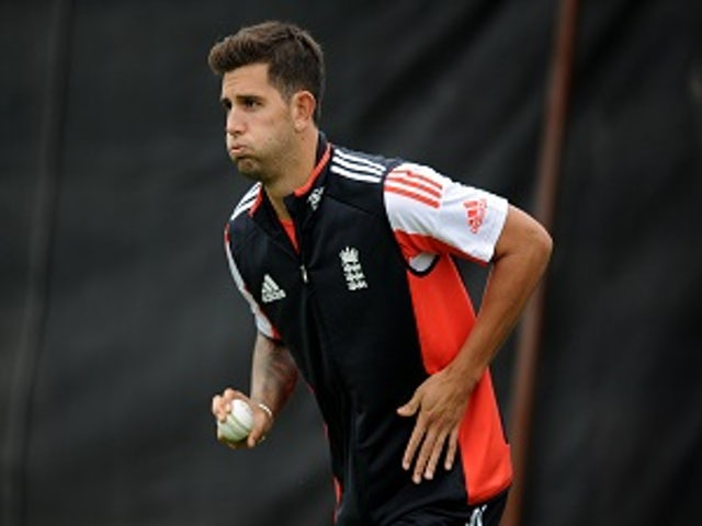 Jade Dernbach: Lessons were learned