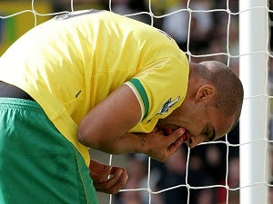 James Vaughan out for months