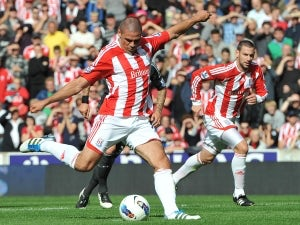 Walters hints at Stoke exit