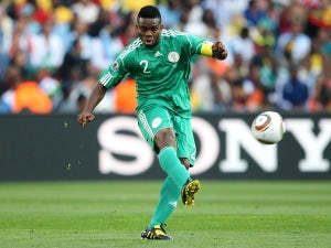 Yobo signs for Fenerbahce