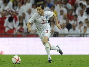 Baines fighting for England place