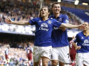 Baines: Liverpool move