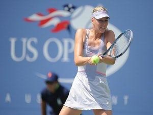 Maria Sharapova retires from Pacific Open