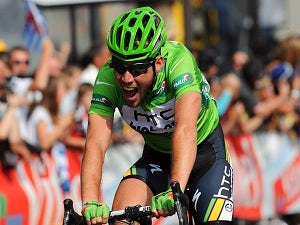 Cavendish involved in collision