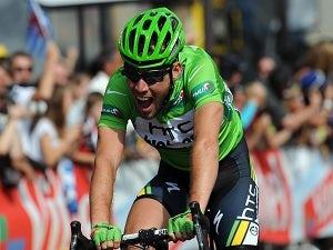 Cavendish eyes Tour de France success