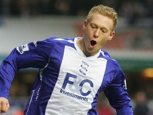 Notts County chase Forssell