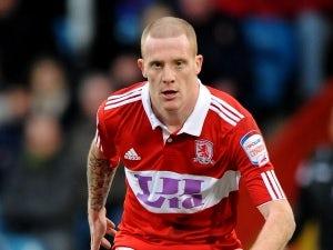 Result: Middlesbrough 3-2 Burnley