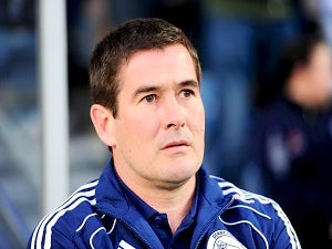 Forest interested in Clough