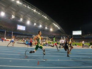 South Africa reinstated to 4x400m final