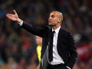 Guardiola: 'We put on an exhibition'